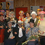 Damenfasching2008